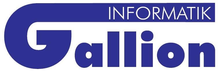 Gallion-Informatik